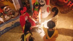 マジマジョピュアーズ!第29話『マジカル☆ハロウィンナイト』0036