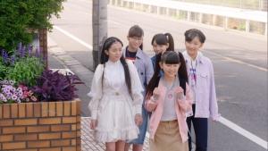マジマジョピュア―ズ第34話『新たな敵・グラン魔登場!』0009