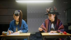 マジマジョピュア―ズ第34話『新たな敵・グラン魔登場!』0028
