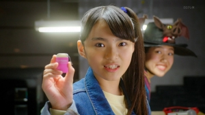 マジマジョピュア―ズ第34話『新たな敵・グラン魔登場!』0029