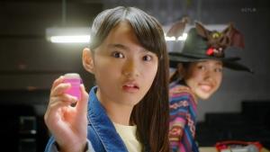 マジマジョピュア―ズ第34話『新たな敵・グラン魔登場!』0030