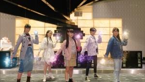 マジマジョピュア―ズ第34話『新たな敵・グラン魔登場!』0047