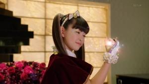マジマジョピュア―ズ第34話『新たな敵・グラン魔登場!』0049