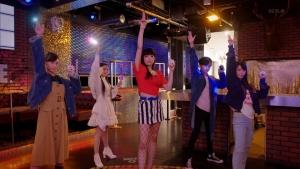 マジマジョピュアーズ!第35話『大人モモカ、クラブに潜入!』0046