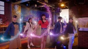 マジマジョピュアーズ!第35話『大人モモカ、クラブに潜入!』0047