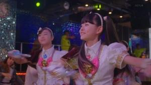 マジマジョピュアーズ!第35話『大人モモカ、クラブに潜入!』0053