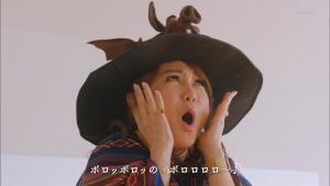 マジマジョピュアーズ!第36話『マジマジョvs美魔女!』0110