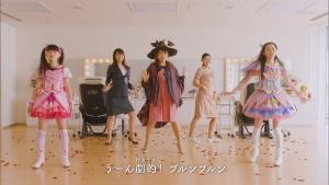 マジマジョピュアーズ!第36話『マジマジョvs美魔女!』0116