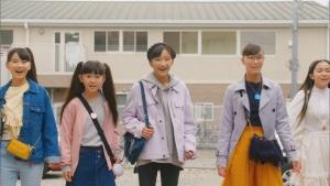 マジョピュア第47話『笑って・ムリ太郎』 0012