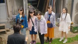 マジョピュア第47話『笑って・ムリ太郎』 0013
