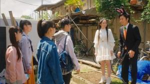 マジョピュア第47話『笑って・ムリ太郎』 0015