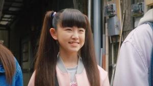 マジョピュア第47話『笑って・ムリ太郎』 0017