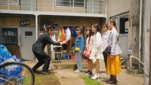 マジョピュア第47話『笑って・ムリ太郎』 0018