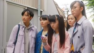 マジョピュア第47話『笑って・ムリ太郎』 0020