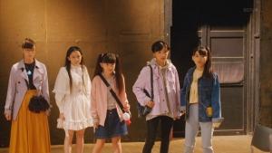 マジョピュア第47話『笑って・ムリ太郎』 0021