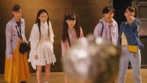 マジョピュア第47話『笑って・ムリ太郎』 0022