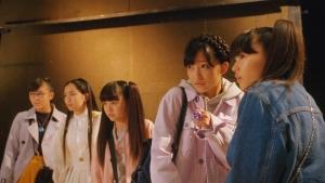 マジョピュア第47話『笑って・ムリ太郎』 0023