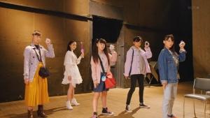 マジョピュア第47話『笑って・ムリ太郎』 0024