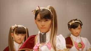 マジョピュア第47話『笑って・ムリ太郎』 0028