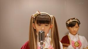 マジョピュア第47話『笑って・ムリ太郎』 0029
