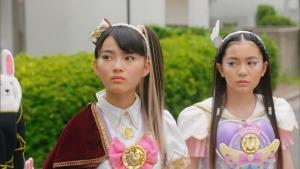 マジョピュア第47話『笑って・ムリ太郎』 0040