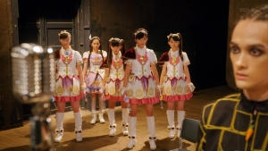 マジョピュア第47話『笑って・ムリ太郎』 0042