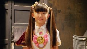 マジョピュア第47話『笑って・ムリ太郎』 0045