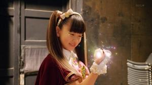 マジョピュア第47話『笑って・ムリ太郎』 0046