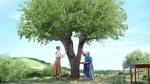 松島花 グリコ アーモンド効果「アーモンドの木」篇 0001