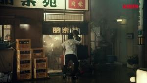 満島ひかり/キリン一番搾り「満島ひかり 一人焼肉」篇0002
