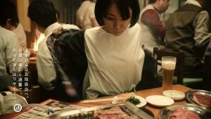 満島ひかり/キリン一番搾り「満島ひかり 一人焼肉」篇0010