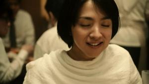 満島ひかり/キリン一番搾り「満島ひかり 一人焼肉」篇0016