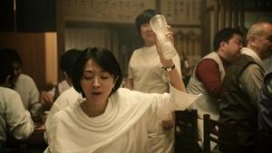満島ひかり/キリン一番搾り「満島ひかり 一人焼肉」篇0022
