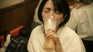 満島ひかり/キリン一番搾り「満島ひかり 一人焼肉」篇0026