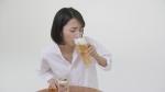 満島ひかり 一番搾り生ビール 「満島ひかり 体験」篇0004