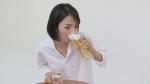 満島ひかり 一番搾り生ビール 「満島ひかり 体験」篇0005