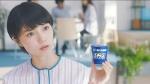 宮崎あおい 明治 LG21「LG21マーチ オフィス」篇0008