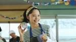 宮崎あおい はごろもフーズ シーチキン食堂 新製品篇0009