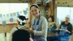 宮崎あおい はごろもフーズ シーチキン食堂 新製品篇0011