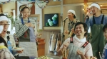 宮崎あおい はごろもフーズ シーチキン食堂 新製品篇0015