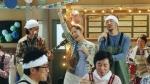 宮崎あおい はごろもフーズ シーチキン食堂 新製品篇0019