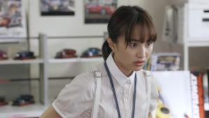 百田夏菜子 プラスティック・スマイル0033