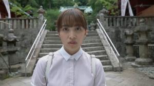 百田夏菜子 プラスティック・スマイル0042