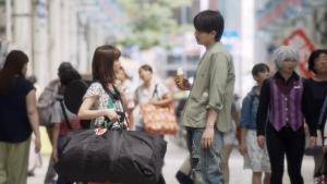 百田夏菜子 プラスティック・スマイル0057