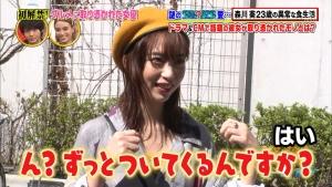 森川葵 沸騰ワード 2018年10月19日放送0003