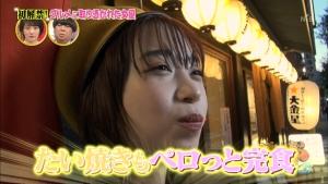 森川葵 沸騰ワード 2018年10月19日放送0036