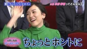 永野芽郁「新春しゃべくり007」20190102_00019