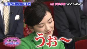 永野芽郁「新春しゃべくり007」20190102_00024