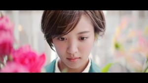 夏菜 SMBCモビット「Florist」篇0004