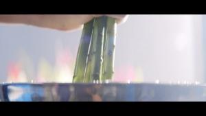 夏菜 SMBCモビット「Florist」篇0006